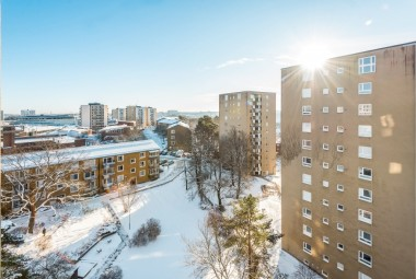 Jämtlandsgatan 154, 9 vån