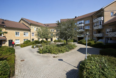 Västergårdsgatan 11