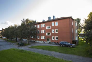 Fredriksdalsvägen 4A