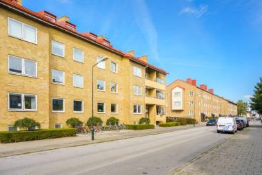 Birger Jarlsgatan 41C