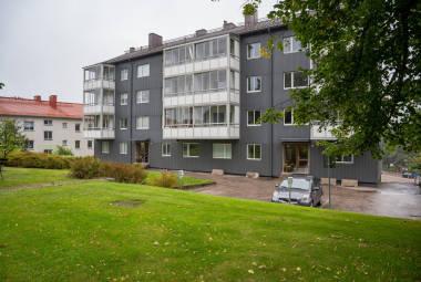 Parkgatan 1A