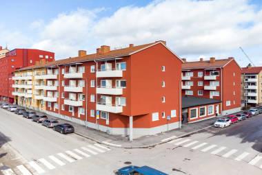 Bryggaregatan 9B