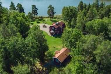 Flens-Väsby Solhaga