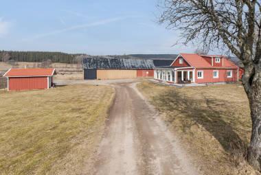 Östra Gerum Ännagården