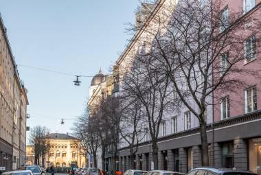 Nybrogatan 83A
