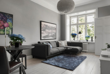 Birger Jarlsgatan 65A 1,5tr