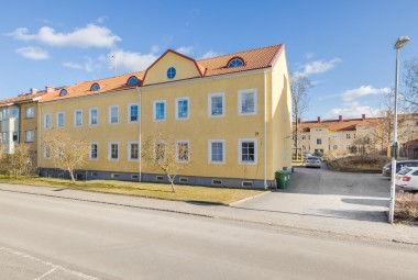 Stenmansgatan 19B