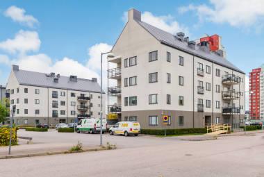 Riggargatan 2E