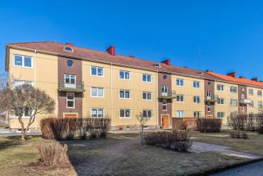 Linnégatan 16C