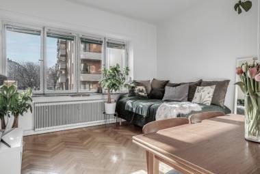 Sandelsgatan 38, ½ tr