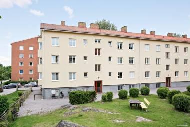 Gullregnsgatan 7F