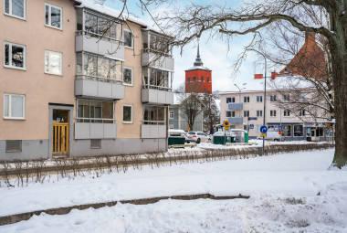 Västra Trädgårdsgatan 52A