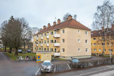 Brändströmsgatan 7A