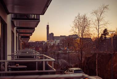 Tellusborgsvägen 90