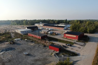 Fabriksgatan 16
