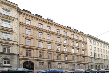 Rådmansgatan 80, 3 tr