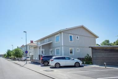 Fridhemsgatan 4D
