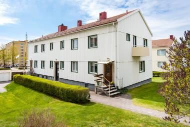 Zederslundsgatan 5A