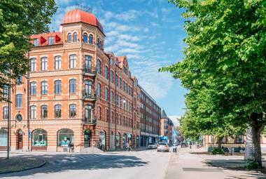 Borgmästargatan 18