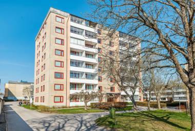 Gråbergsgatan 25