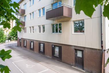 Torstensonsgatan 1