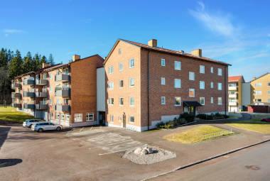 Åkersholmsvägen 4A