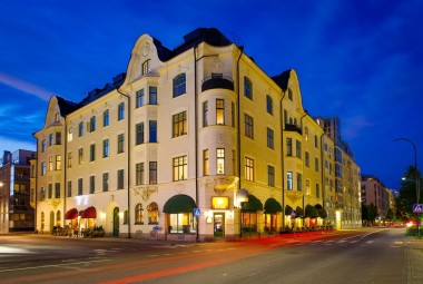 Karlsgatan 4