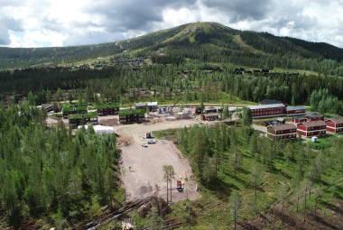 Ranchen Lodge Nedre 402