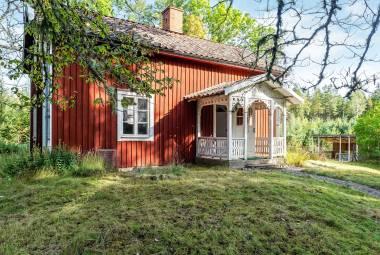 Bo Lilla Kringsjötorp 187