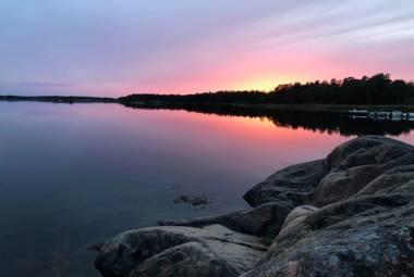 Svärdsklova 2:47,  Norra udde