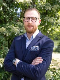 Övrig kontakt Erik Ohldin