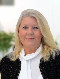 Ansvarig mäklare Christina Fermhede
