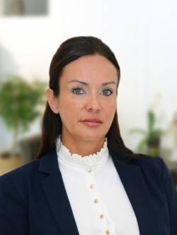 Ansvarig mäklare Elin-Marie Söderlund